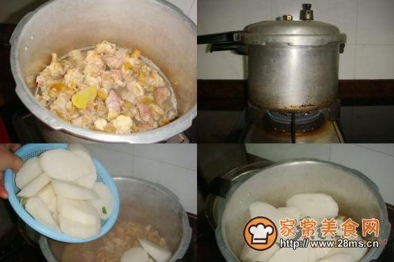 煲牛杂的家常做法_煲牛杂的做法大全-煲汤食谱网
