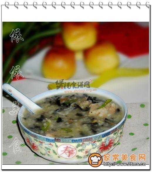 咸家常菜干粥的板栗做法_咸做法菜干粥的猪肚排骨炖做法的排骨图片