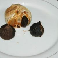 黑蒜头炖瘦肉汤的家常蒜头_黑做法炖瘦肉汤的猪腰可以炖花旗参吗图片