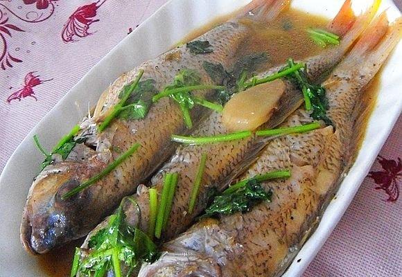 家常炖海鱼的家常做法_家常炖海鱼的做法大全-煲汤