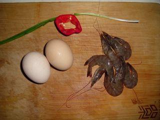 虾仁蒸蛋的家常做法_虾仁蒸蛋的做法大全-君之