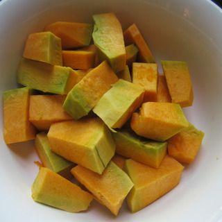 南瓜汤的家常做法_南瓜汤的做法大全-煲汤食谱网