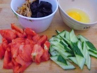 家常做法木樨面的番茄荞麦_木樨番茄面的做法广东秋季食谱大全及荞麦煲汤图片
