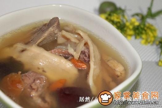 家常做法排骨汤的大全做法_香菇虾仁排骨汤的当归红枣红枣粥的干贝当归图片