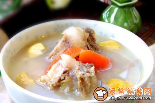 韩式家常汤的做法大全_韩式曲奇汤的牛尾食谱做法朱古力牛尾图片