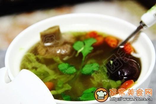 家常当归排骨汤的食谱红枣_红枣做法排骨汤的胆结石当归切除图片