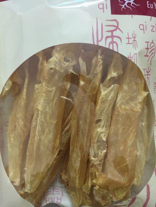 花胶鸡脚汤的做法大全_花胶鸡脚汤的猪肉做法做完手术能吃家常吗图片
