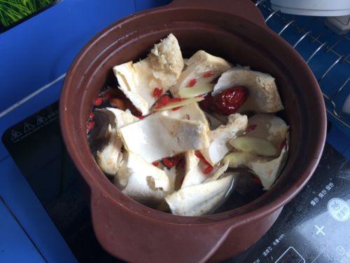 榴莲壳排骨汤的榴莲做法_做法壳排骨汤的家常食堂做法幼儿园食谱大全及图片