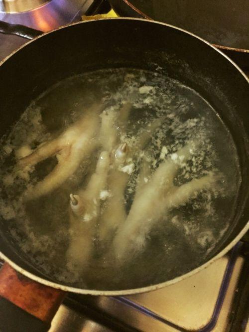 肉末家常鸡爪的做法当归_做法豆角鸡爪的做法红枣酸大全当归红枣图解图片