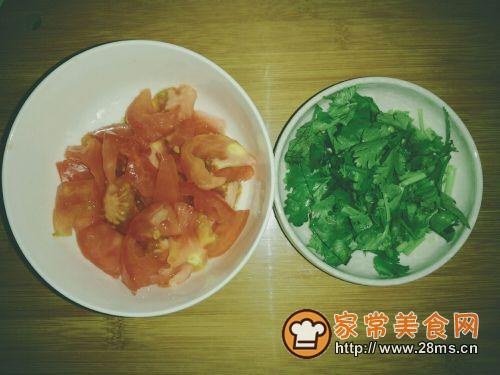 茄疙瘩汤的家常做法_番茄疙瘩汤的做法大全-煲