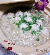 鲜菇鸡汁煲
