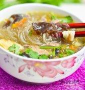 生猪肝做鲜美汤煲