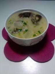 绝味鸭架汤