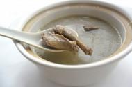 鸽子清补凉汤