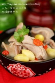 白胡椒猪肚汤