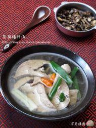 清肝明目:柴胡猪肝汤