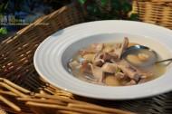 胡椒猪肚芸豆汤