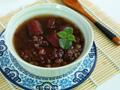红豆猪尾汤