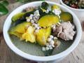 南瓜薏米骨头汤