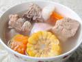 杂蔬骨头汤