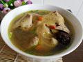 黄芪大枣鸽子汤