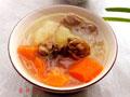 木瓜蚝干猪尾骨汤