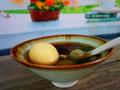益母草鸡蛋汤