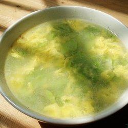 豆米鸡蛋汤