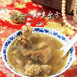 茵陈鸭肉汤