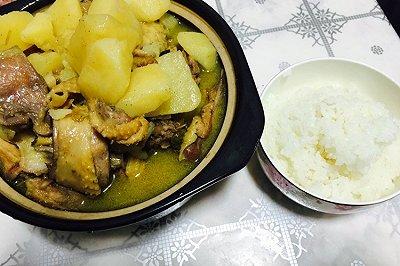 心灵土豆鸡汤