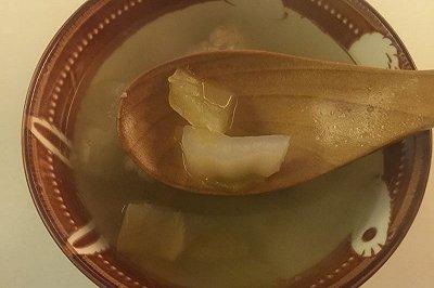 酸菜节瓜猪骨��