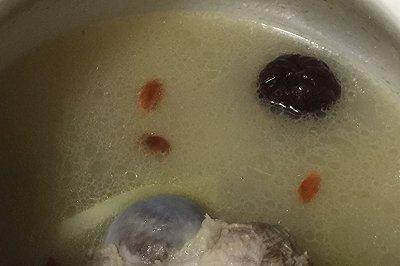 淮山猪骨汤