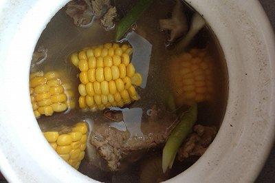 超香骨头汤