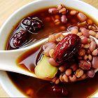 瘦身减肥养生美容红豆