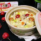 奶炖胖头鱼豆腐汤