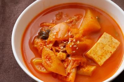 超美味正宗韩国金枪鱼
