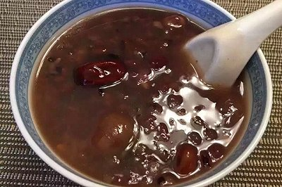 腊八粥(八宝粥)