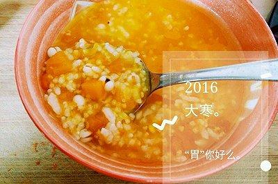 暖心暖胃:珍珠薏仁南