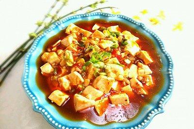 超下饭!麻婆豆腐
