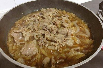 吉野家牛肉饭(下饭神